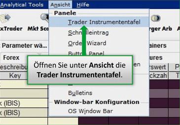 trader-dashboard
