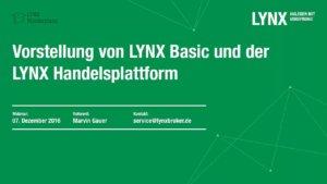 20161207-lynx-vorstellung-handelsplattform-and-lynx-basic
