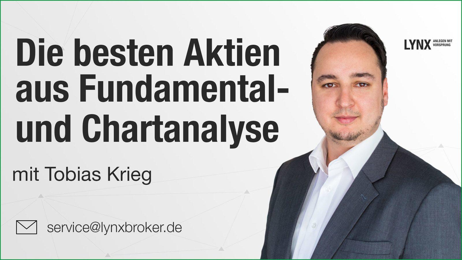 Value Plus - Die besten Aktien aus Fundamental- und Chartanalyse