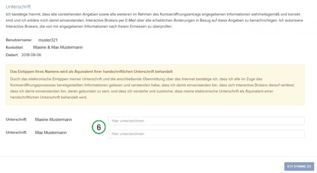 LYNX-Online-Handbuch-Kontoverwaltung-zweiter-zugang-gemeinschaftsdepot-7-2